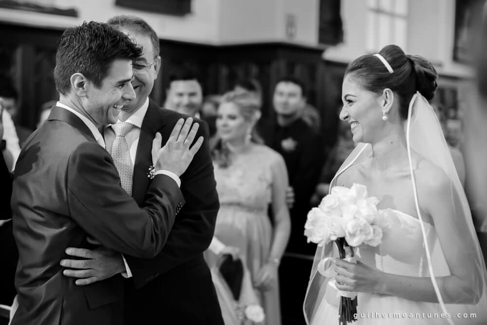 Fernanda e Charles: Fotografia de casamento em Lages (Cuide dela)