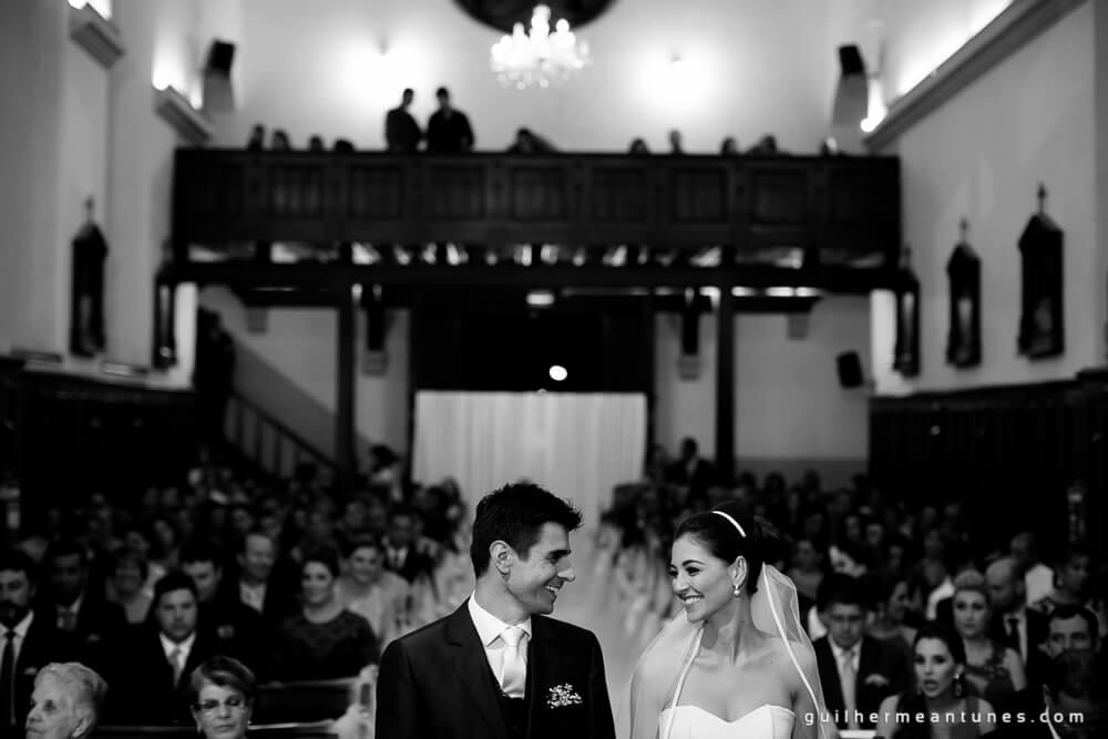 Fernanda e Charles: Fotografia de casamento em Lages (Os noivos e seus convidados)