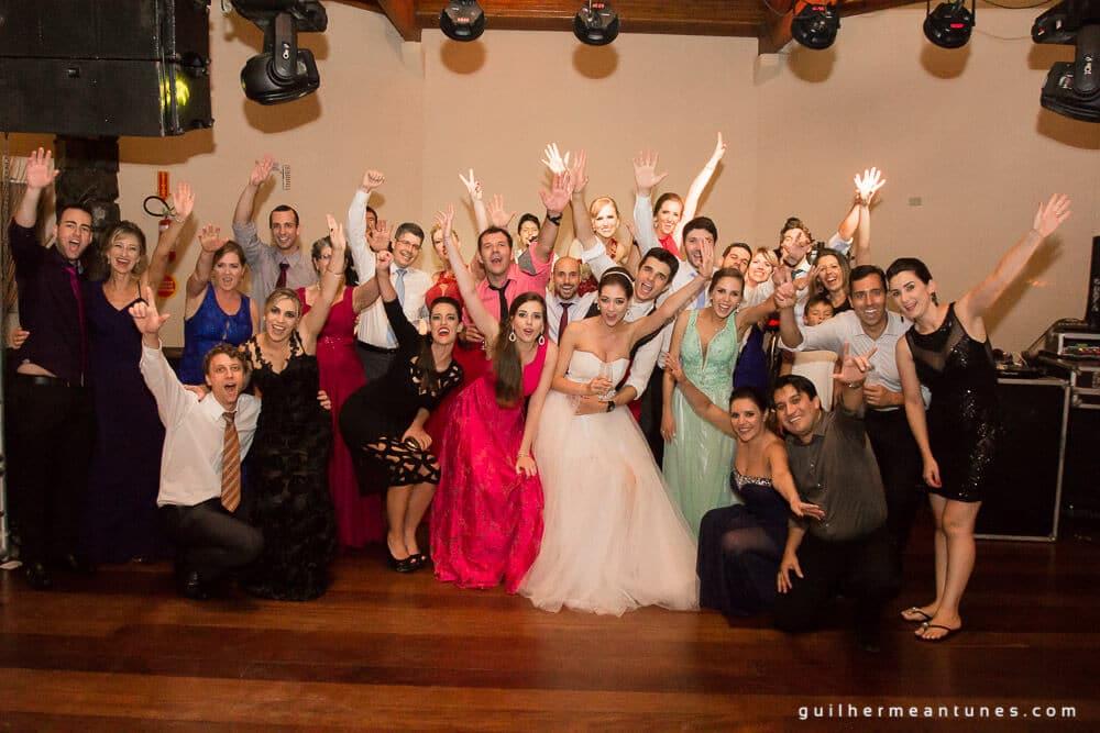 Fernanda e Charles: Fotografia de casamento em Lages (Olha a foto)