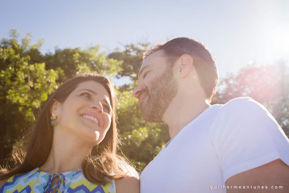 Ensaio Pré-Wedding Florianópolis ( Olhares)