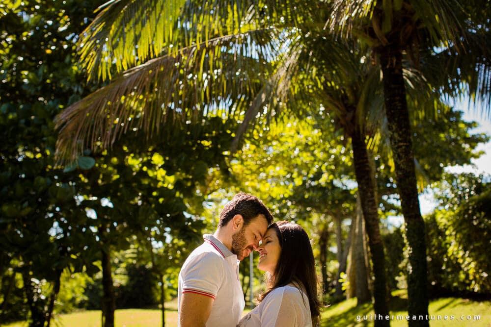 Ensaio Pré-Wedding Florianópolis com Gilberto e Silene