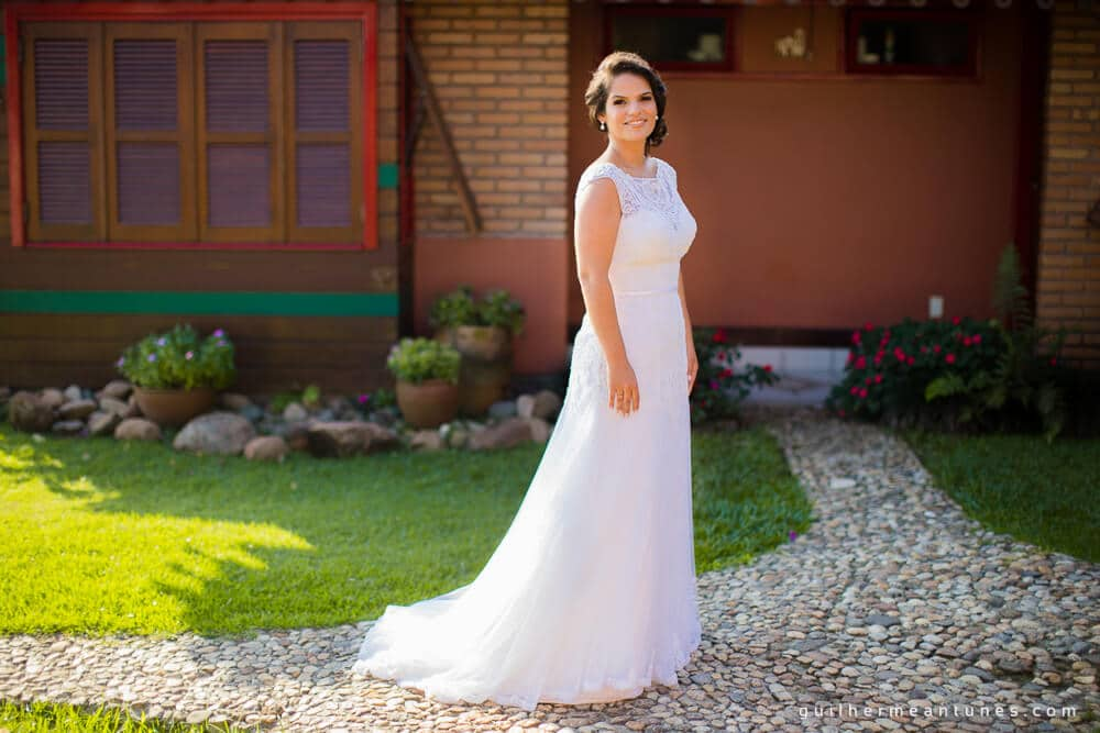 fotografia de casamentos