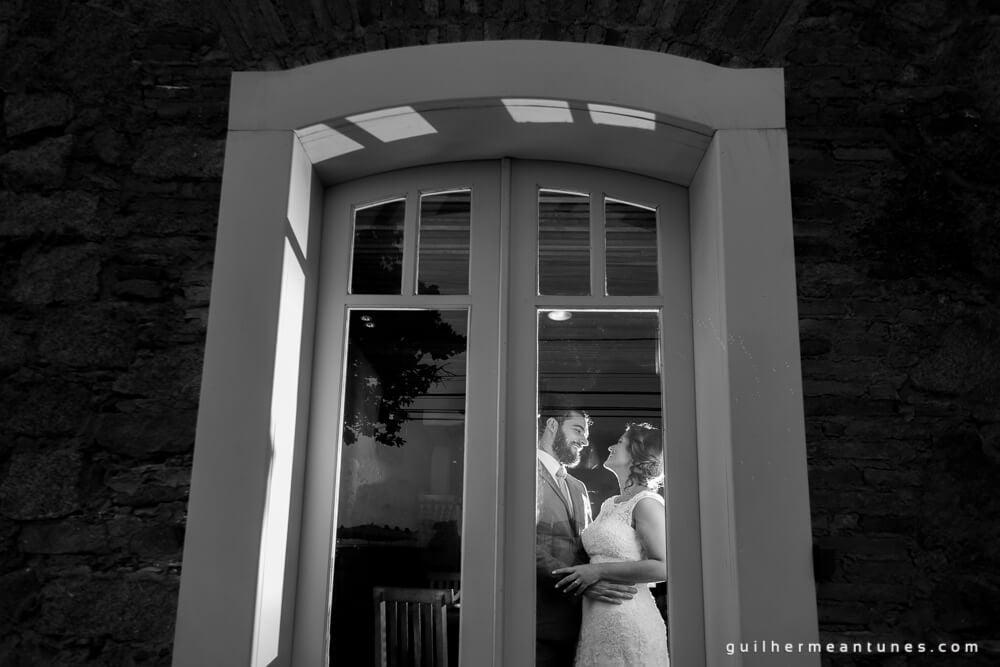 fotografia de casamento (olhares)