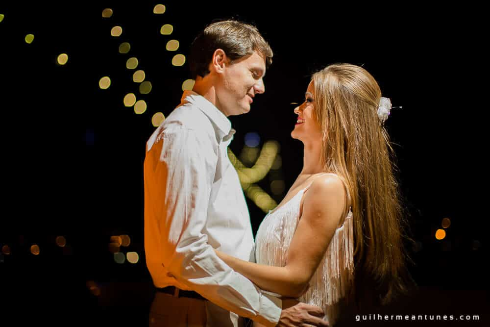 Aletheia e Kleverson: Ensaio pré-wedding (Luzes)