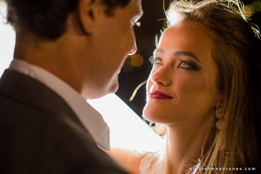 Aletheia e Kleverson: Ensaio pré-wedding (Ela pra ele)