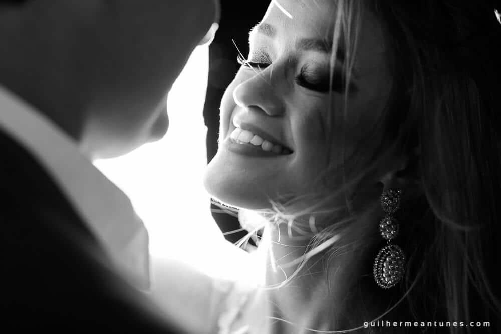 Aletheia e Kleverson: Ensaio pré-wedding (Ele e o sorriso dela)