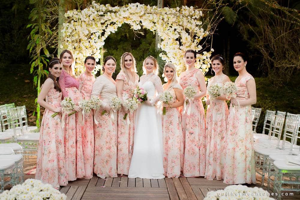 Fotógrafo para noivas em Villa Gourmand Eventos