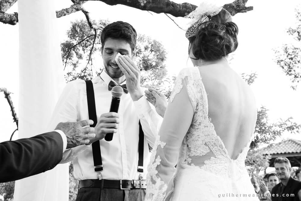 Casamento Sesc Pousada Rural