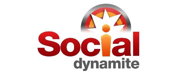 Logo Social Dynamite
