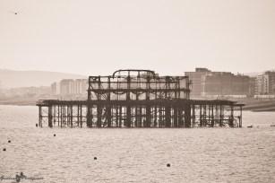 La West Pier