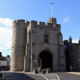 Canterbury - West Gate