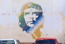 Cuba - Street Art Propaganda