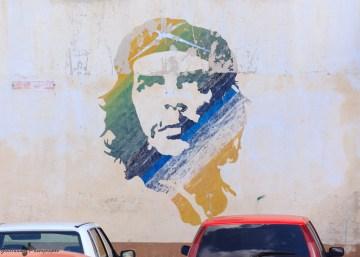 Le Che, La Havane
