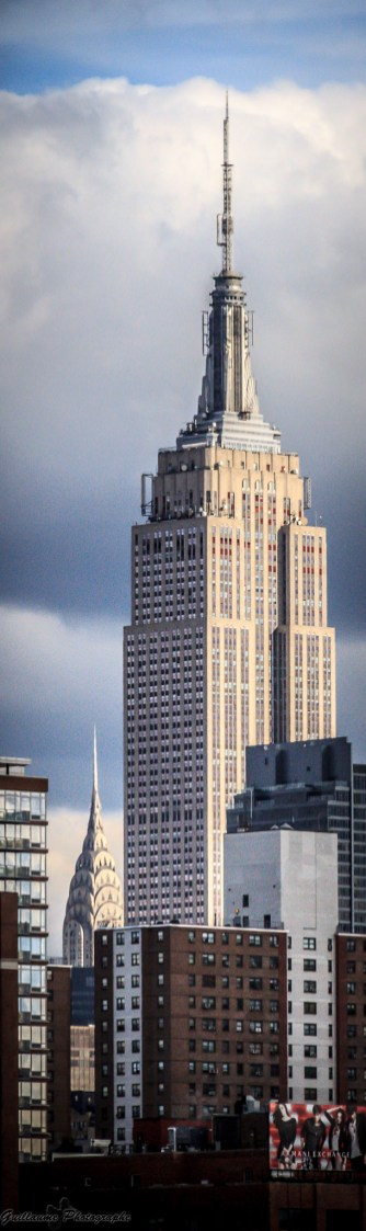 Empire state building - New-York