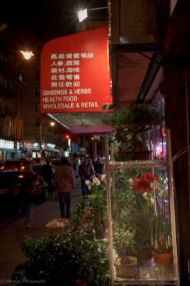China Town - New-York