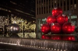 Christmas - New-York