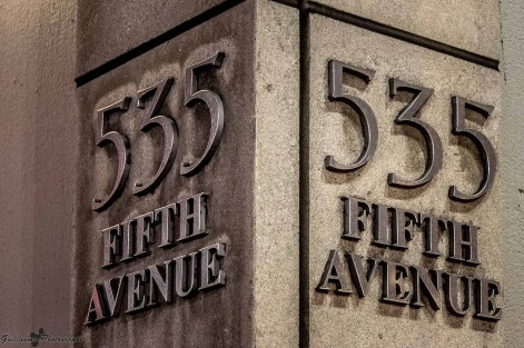Fifth Avenue - New-York