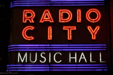 Radio City - New-York