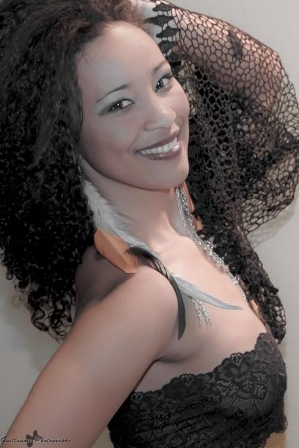 Sylvia au MINT 2011
