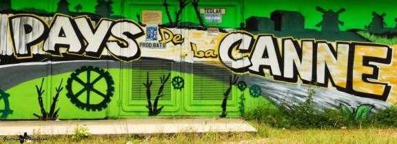 Beauport - Pays de la Canne - Port Louis