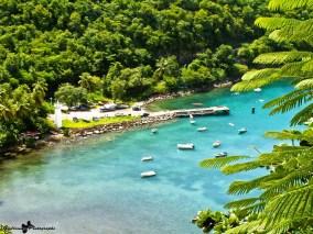 Bouillante-Anse à la Barque