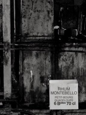 Distillerie Montebello