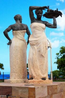 Marchandes de Basse-Terre