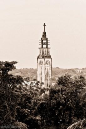 Morne-a-l-Eau - Église Saint-André