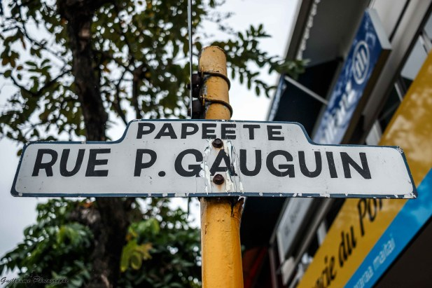 Papeete-Tahiti