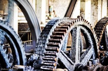 Distillerie Longueteau , Capesterre-Belle-Eau - Sainte-Marie