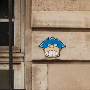 Paris autrement - Japan