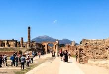 Pompéi, entre art et histoire