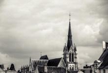 Montargis, a little travel