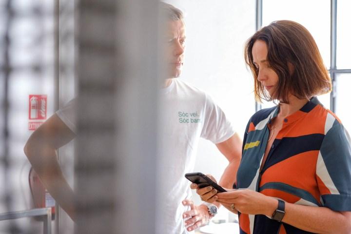 Premis Nextdoor al SuperVeï/na 2019