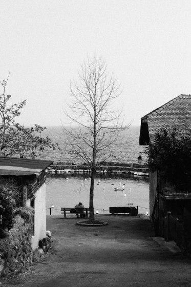 Yvoire (Francia). Pueblo medieval a escasos 30km de Ginebra