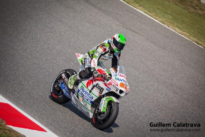 2014 MotoGP Catalunya 015 Mike Di Meglio