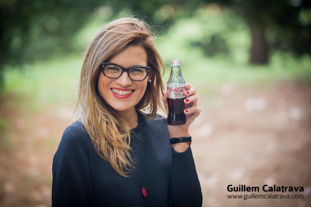 Fotografías para SilviaBoschBlog y Coca Cola