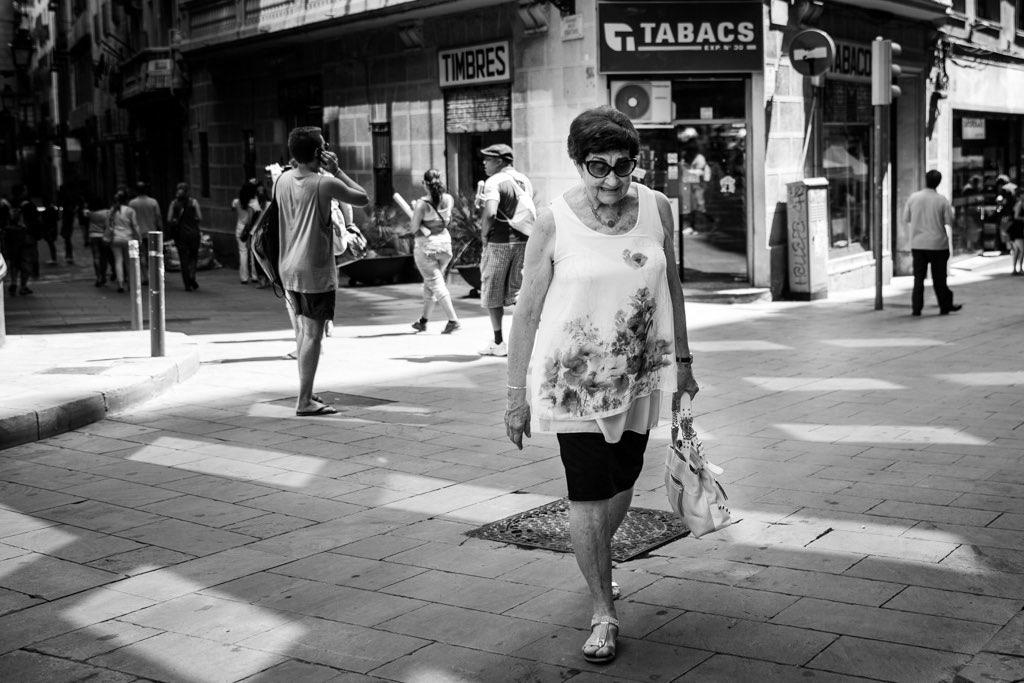Paseando por Barcelona 2