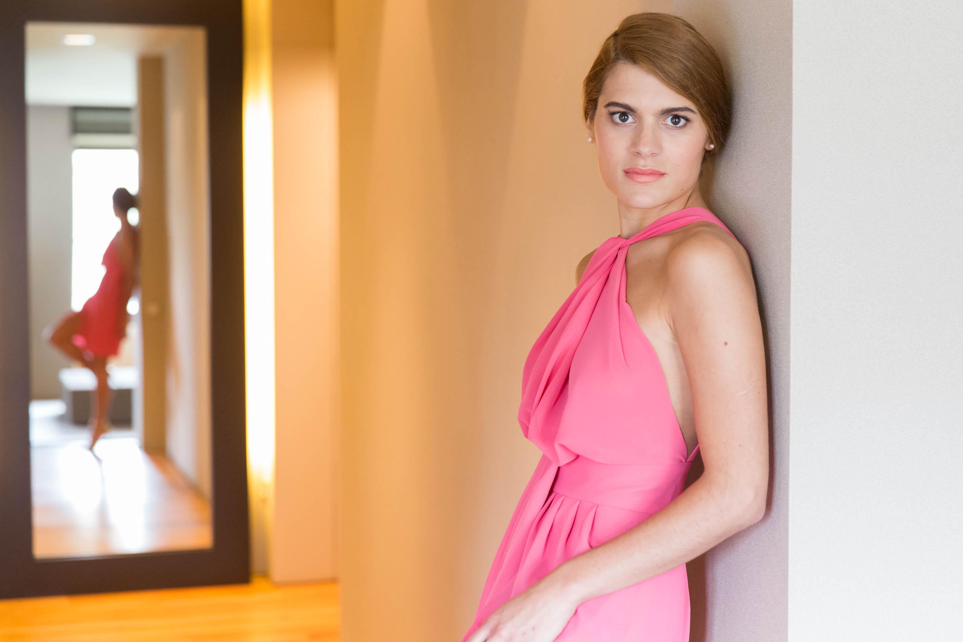 Sesiones fotográficas para bloggers de moda