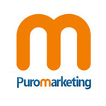 Logotipo Puro Marketing para guillemrecolons.com