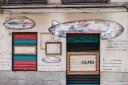 El Colmo; Colectivo Fliping in Colors