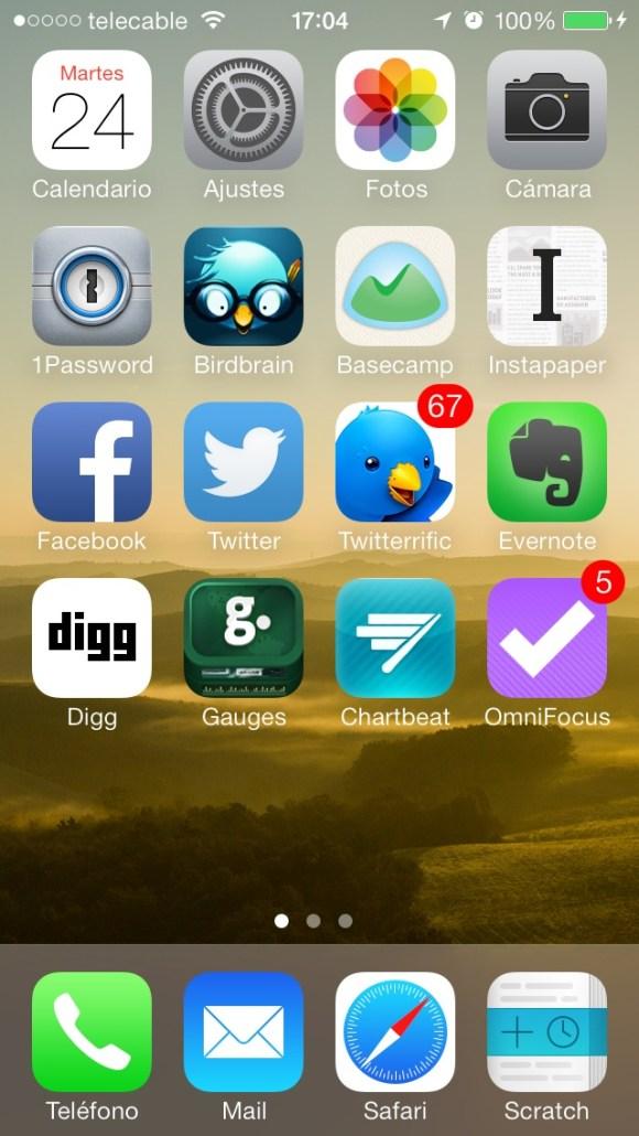 mi iphone