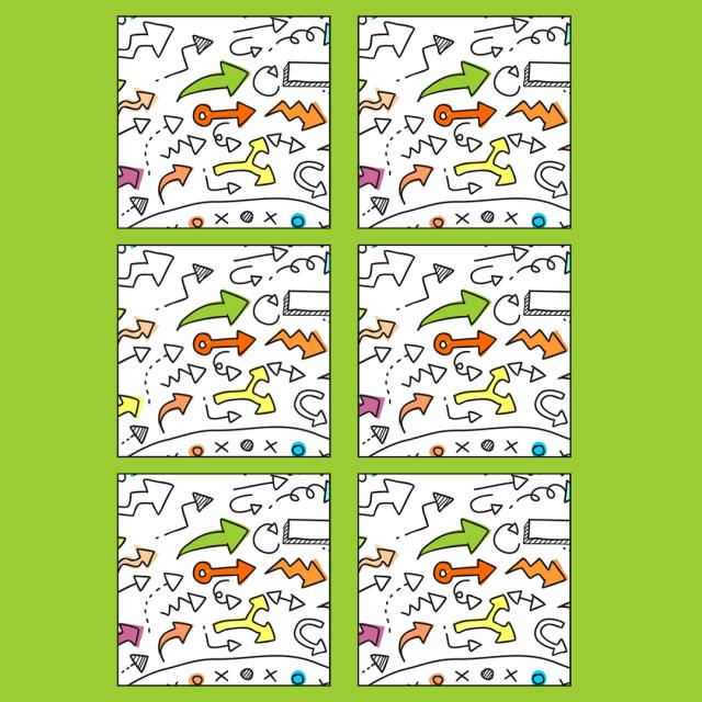 diferencias puzzle 8