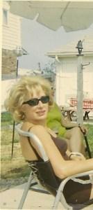 Great Grandma in 1967