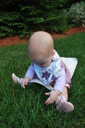 Grass is amazing!