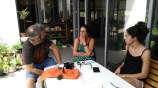 L'incontro con Adriana Gandolfi