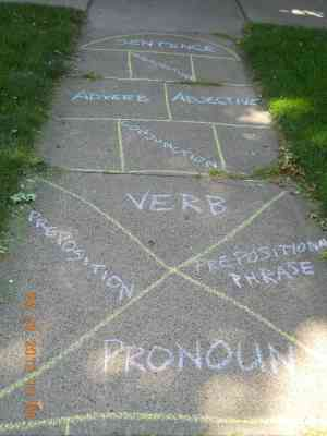 Workshop Wednesday: Hopscotch – A Powerful Learning Game — GuiltFree Homeschooling