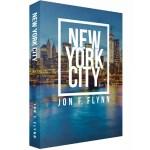 Livro caixa NYC