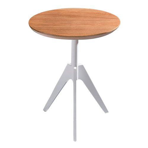 mesa lateral aral pes brancos