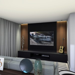 render home theater b